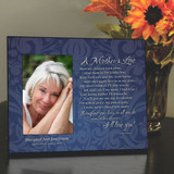 Mothers Love Memorial Frame