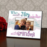 We have Grandma Picture Frame