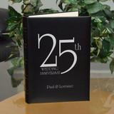 Personalized Anniversary Photo Album