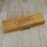 Branded Personalized Barbeque Set
