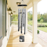 God's Garden Memorial Wind Chime