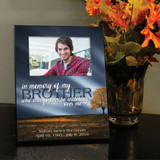 Brother Personalized Memory Frame