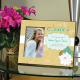 My Beautiful Sister Picture Frame