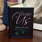 Story of Us Personalized Photo Album