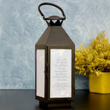 Those We Love Lantern Sympathy Gift