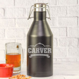 The Brewery Personalized Growler