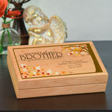Memories of you, Brother Keepsake Box