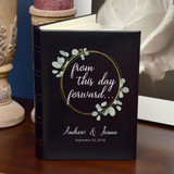 From This Day Forward Wedding Album