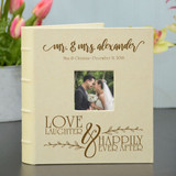 Happily Ever After Wedding Album