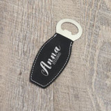 Bridesmaid Personalized Bottle Opener