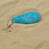 Personalized Fishing Lure