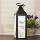 Home Sweet Home Personalized Lantern