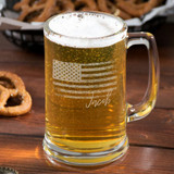The American Personalized Beer Mug
