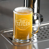 The Tavern Personalized Beer Mug