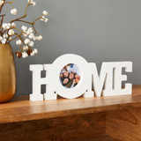 Personalized Home Shelf Sign