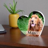 Loved Family Pet Plaque