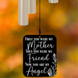 My Mother My Angel Wind Sail