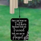 My Father My Angel Wind Sail
