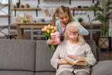 10 Gifts that will Make Grandma Smile