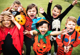 Keep your littles safe – Halloween Safety Tips