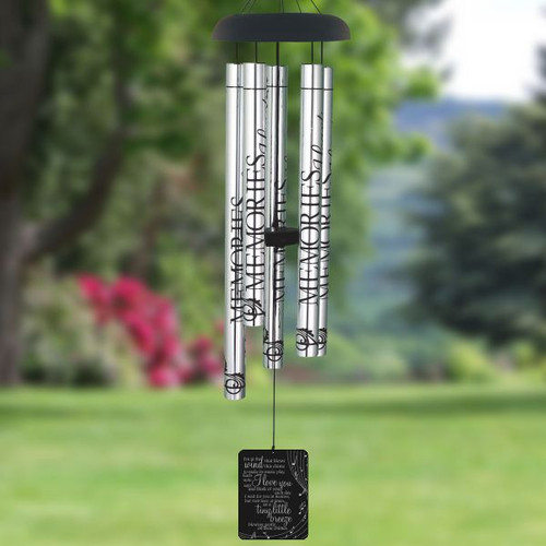Gentle Breeze Memories Wind Chime
