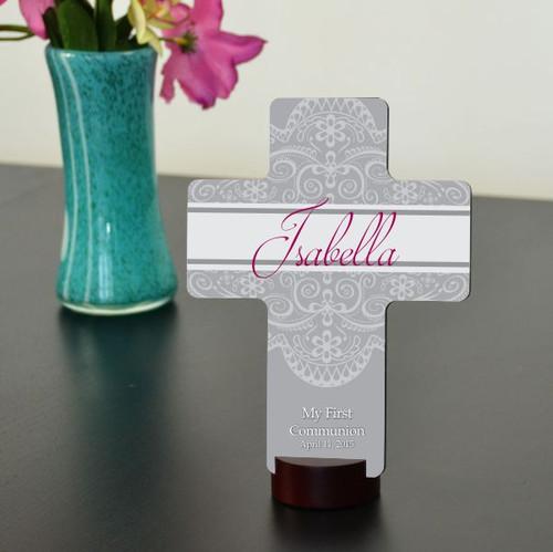 My First Communion Cross