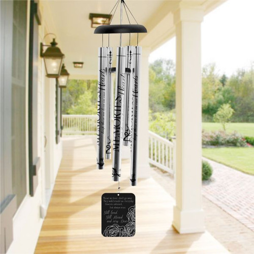 Those We Love Personalized Memory Chime