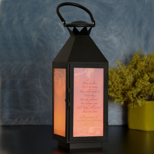 Those We Love Lantern