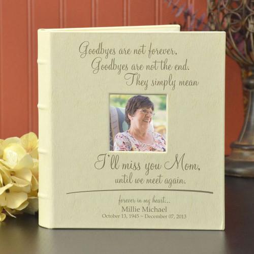 Miss You Mom Album