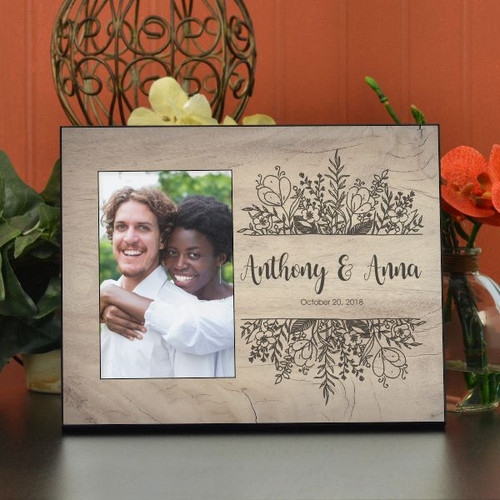 This is Us Personalized Couple's Frame