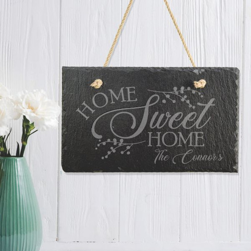 Home Sweet Home Family Wall Art