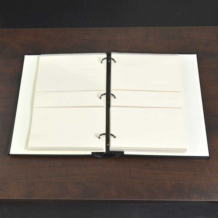 Personalized Photo Album Holds 120 Pictures