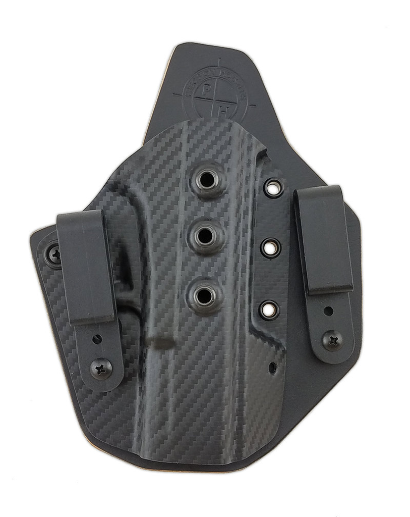 "Ultra Carry Elite ""IWB"""