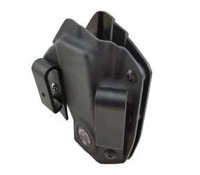New Ultra Appendix Kydex Holster for High Level Concealment