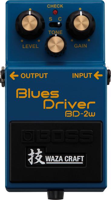 Boss BD-2W Pedal