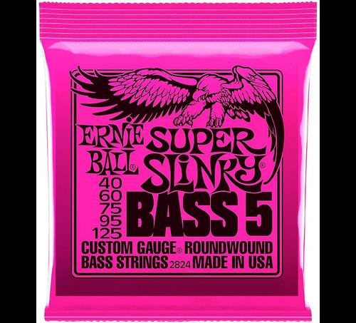 Ernie Ball Bass Slinky 5 String
