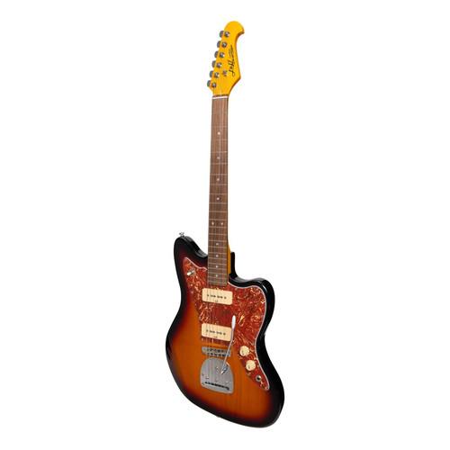 J&D Luthiers JM-Style Electric Guitar