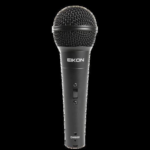 Eikon DM800 Vocal Dynamic Mic