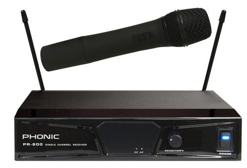Phonic PR-800