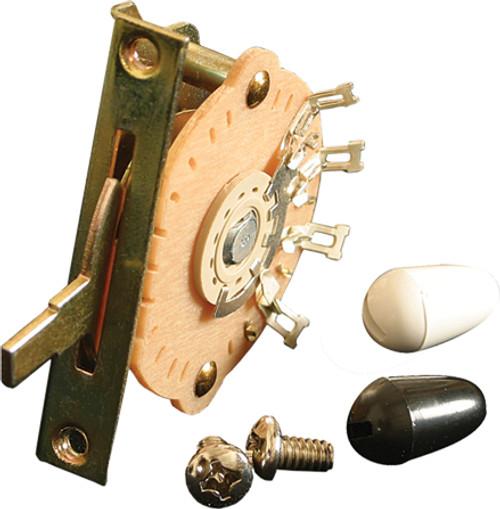 Dimarzio EP1104 5 Way Switch