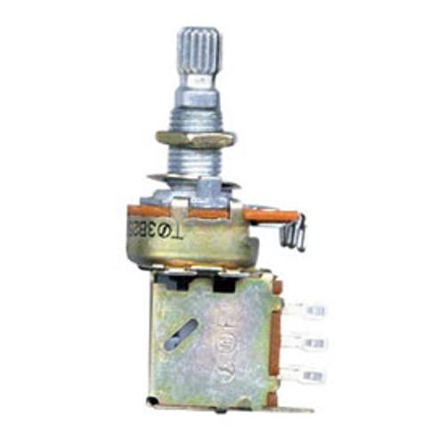 Dimarzio EP1200PP 250K Push-Pull Pot