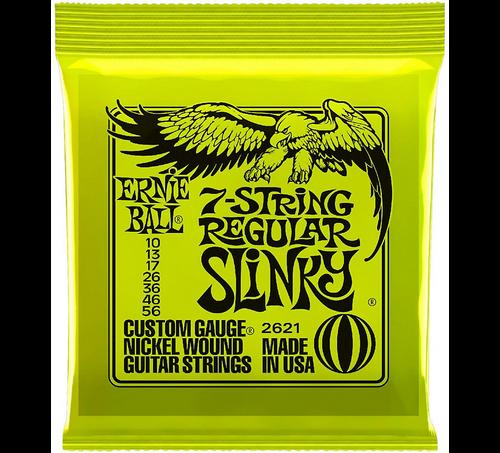 Ernie Ball Slinky 7 String