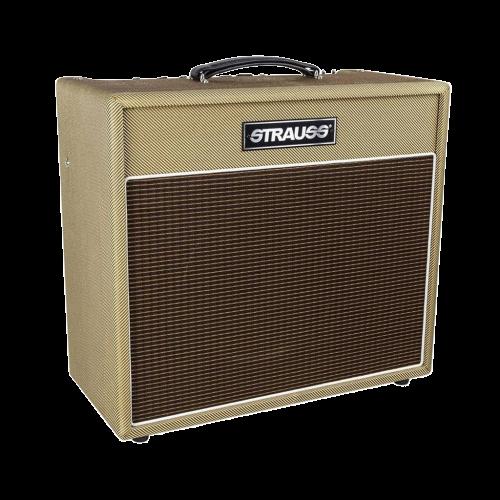 Strauss  SB-30 Super Blues