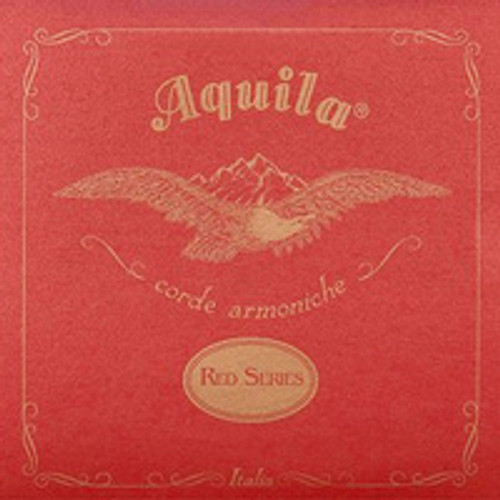 Aquila Red Series Low G - Soprano