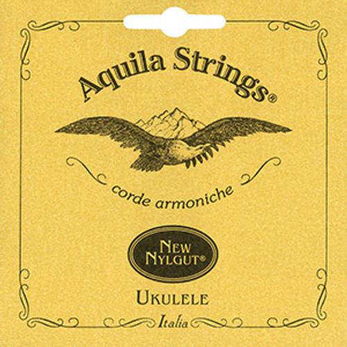 Aquila New Nylgut - Baritone GCEA Set