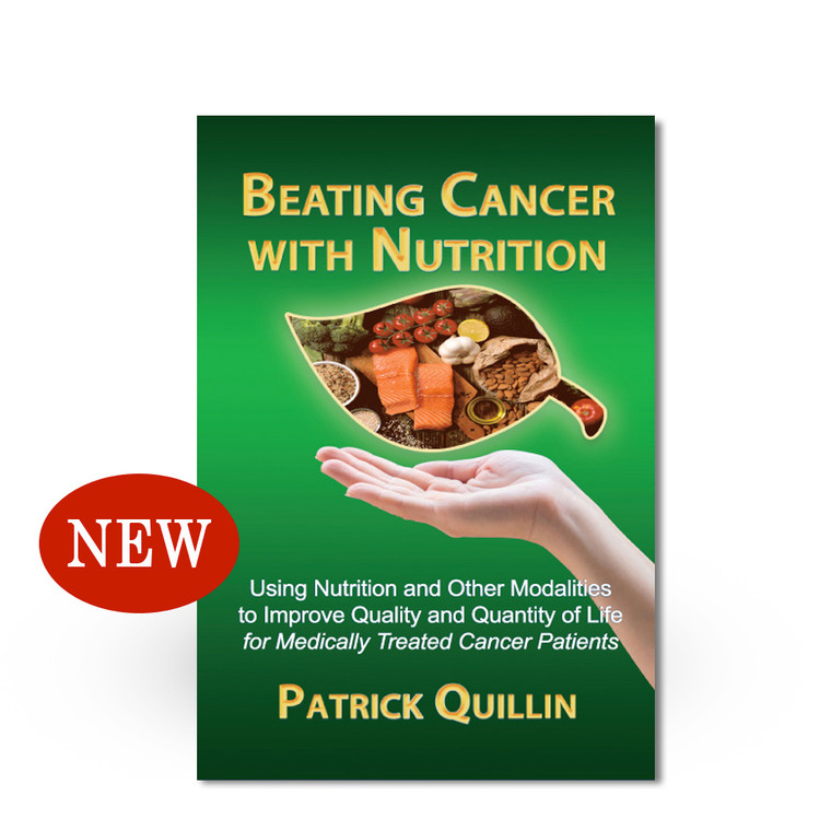 Beating Cancer With Nutrition 5th Edition