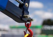 Quicklift Hydraulic Crane 080 | Including Radio Remote Control
