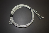 Cable Fibre 3.5mm x A=1748mm