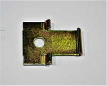 Clasp Mounting