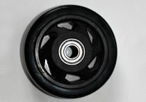 Wheel Loading 85mm OD